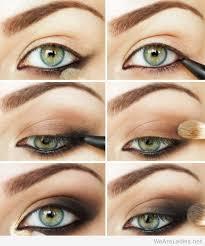eyes step by lv6u4andjl1r76r0no1 500 hqdefault 9stepsmokey black smokey eye makeup tutorial for brown eyes1