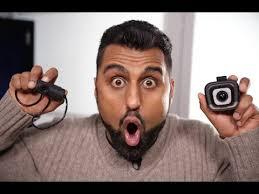 Cobra Drive <b>HD Dual Camera</b> Dash Cam gives you double the ...