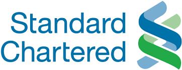 Résultats de recherche d'images pour «Standard Chartered  bank logo»