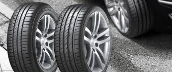 Hankook Launches New Generation Of <b>Laufenn</b> Car Tyres ...