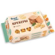 <b>Royal Cake</b> Протеиновые крекеры, сырные 84г - <b>Protein Rex</b> ...