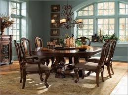 Round Dining Room Tables For 8 Round Table Seats 8 Is Also A Kind Of Dining Room Large Round