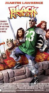 <b>Black Knight</b> (2001) - IMDb