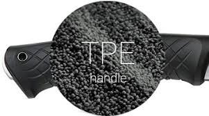 Справочники - Материал <b>рукояти</b> - Polypropylen encased TPR ...