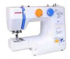 Бытовая <b>швейная машина janome 1620s</b> купить в Владикавказе