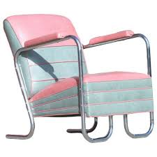 pink art deco style jazz club chair in the by harveysonbeverly 175000 art deco chairs
