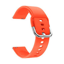 Lyambda Avior Универсальный <b>силиконовый ремешок для</b> часов ...