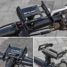 <b>GUB P30</b> 360 Degree Rotating MTB <b>Bicycle Bike</b> Handlebar Mount ...