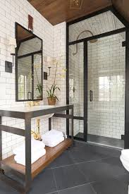 tiling ideas bathroom top:  white subway tiles bathroom design thumb autox