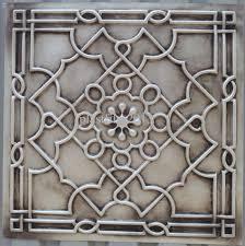 sagging tin ceiling tiles bathroom: unique tin ceiling tiles drop in
