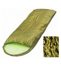 <b>Спальный мешок Чайка СП3</b> камуфляж