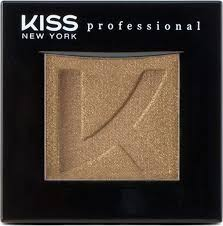 Kiss New York Professional <b>Монотени для век</b>, 24K, <b>2</b>,<b>5 г</b>