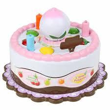 Купить Интерактивная <b>игрушка Veld CO</b> Игра <b>развивающая</b> Торт ...