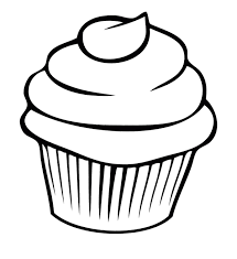 Small Picture Cupcake Chocolate Coloring Page Cookie Pinterest Adult