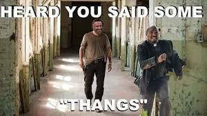 Season 5B Memes!   The Walking Dead via Relatably.com