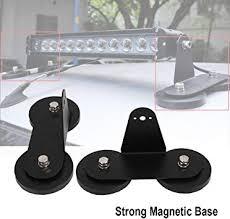 mx01 magnetic mounting bracket led