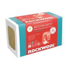 Отзывы о Звукоизоляция <b>Rockwool Акустик Баттс</b>