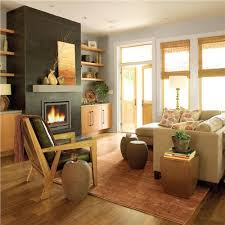 larger casual contemporary living family room by traci kearns casual living room