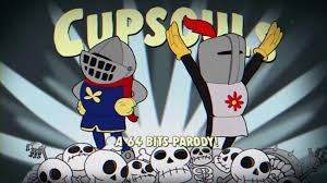 When Dark Souls meets Cuphead, you get the amazing <b>Cup Souls</b> ...