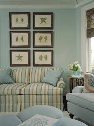 coastal living room ideas living room and dining room decorating ideas and design hgtv nautical furniture decor