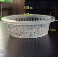 Купить 10pcs/lot,13#,PP big Colonization basket,Soilless cultivation ...