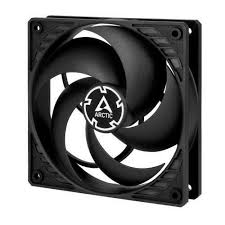 <b>Arctic P12</b> PWM Pressure Optimised 12cm Computer <b>Case Fan</b> ...