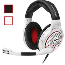 <b>Sennheiser GAME</b> ONE - Gaming <b>Headset</b> PC, Mac, PS4 & Multi ...