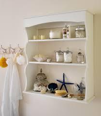 shower metal shelf modern bathroom accessories