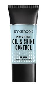 <b>Праймер</b> для лица <b>Smashbox Photo Finish</b> Oil & Shine Control ...