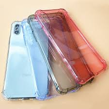 <b>Four corner airbag</b> Shockproof tpu <b>Phone Case</b> For iPhone 11 Pro ...