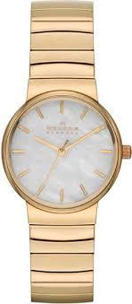 Наручные <b>часы Skagen</b> Steel Women <b>SKW2199</b> - купить в Москве