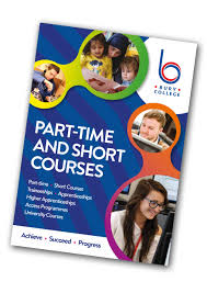bury college courses part time brush up on your existing skills enhance your career prospects or change career direction