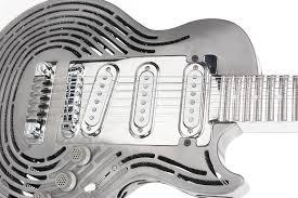 <b>Guitar</b> Virtuoso Yngwie Malmsteen Encounters Unsmashable 3D ...