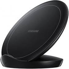 <b>Беспроводное зарядное устройство Samsung</b> с функцией ...
