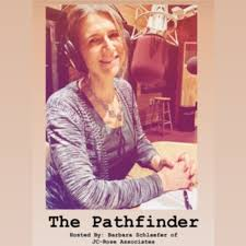 The Pathfinder Podcast