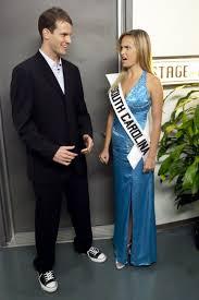 Daniel Tosh with beautiful, Girlfriend Megan Abrigo