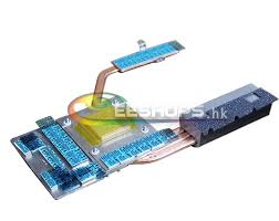 GPU Cooler Heatsink Radiator Module <b>for MSI MS</b>-16F1 16F2 <b>16F3</b> ...