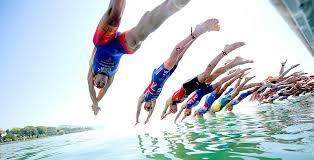 London 2012 Olympic Games: <b>Men's Pontoon</b> Draw | Triathlon.org