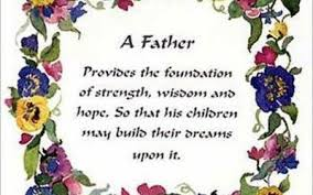 best Fathers Day Quotes From Wife to Husband