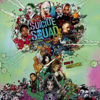 Soundtrack : <b>Suicide squad</b> - Record Shop Äx