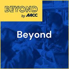 Beyond - Talent AACC