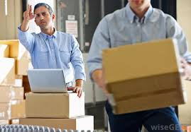 what is a warehouse assistant     pictures warehouse assistants are often in charge of inventory control
