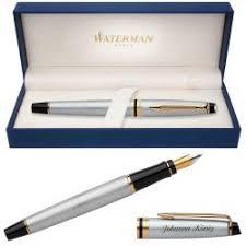 S0951940 <b>Перьевая ручка Waterman Expert</b> 3, цвет: Stainless ...