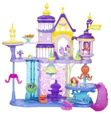 <b>Игровой набор Hasbro</b> Мерцание Волшебный замок C ...