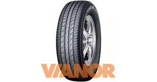 Купить <b>шины Yokohama</b> Geolandar <b>G98E 235/65</b> R18 106H в Уфе ...