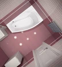 <b>Акриловая ванна</b> 160х95 см R <b>Santek Майорка</b> XL 1.WH11.1.990 ...
