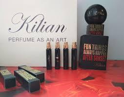 5 ароматов из линейки My Kind Of Love <b>By Kilian</b> / Отзывы о ...