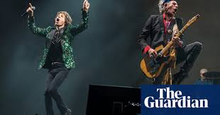 How the <b>Rolling Stones</b> became music's <b>biggest</b> business | The ...