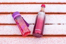 Знакомимся с бутылками для воды <b>Aladdin Aveo</b> 0,35L и Fresco 0 ...
