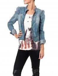 """Résultat de recherche d'images pour """"image de veste en jeans ado"""""""